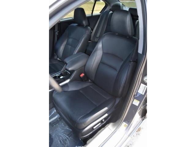 2013 Honda Accord 4D Sedan - 503035W - Image 7