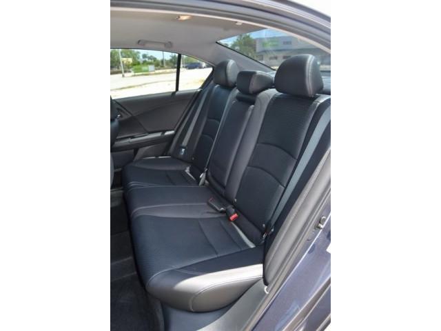 2013 Honda Accord 4D Sedan - 503035W - Image 8