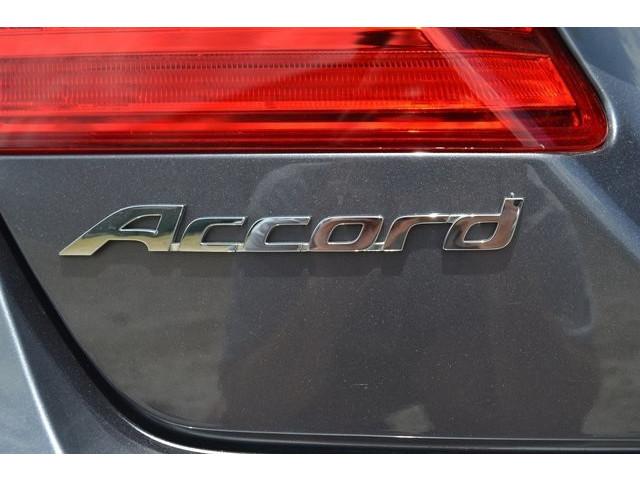 2013 Honda Accord 4D Sedan - 503035W - Image 23