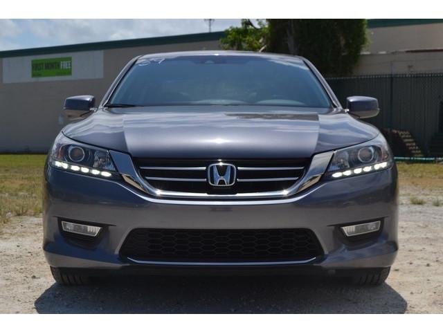 2013 Honda Accord 4D Sedan - 503035W - Image 2