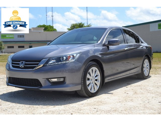 2013 Honda Accord 4D Sedan - 503035W - Image 3