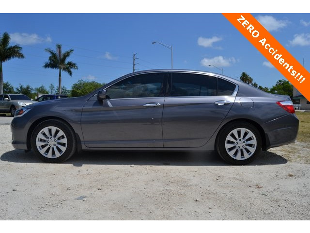 2013 Honda Accord 4D Sedan - 503035W - Image 6