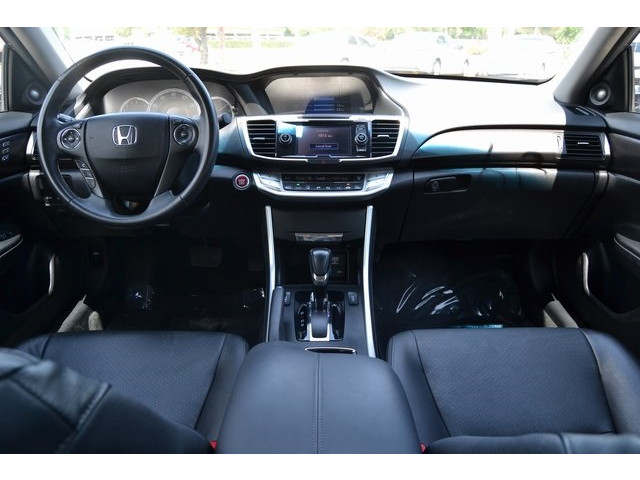 2013 Honda Accord 4D Sedan - 503035W - Image 9