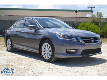 2013 Honda Accord  4D Sedan  - 503035W - Image 1