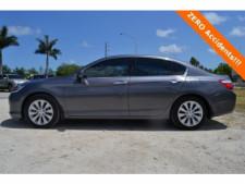 2013 Honda Accord 4D Sedan - 503035W - Thumbnail 6