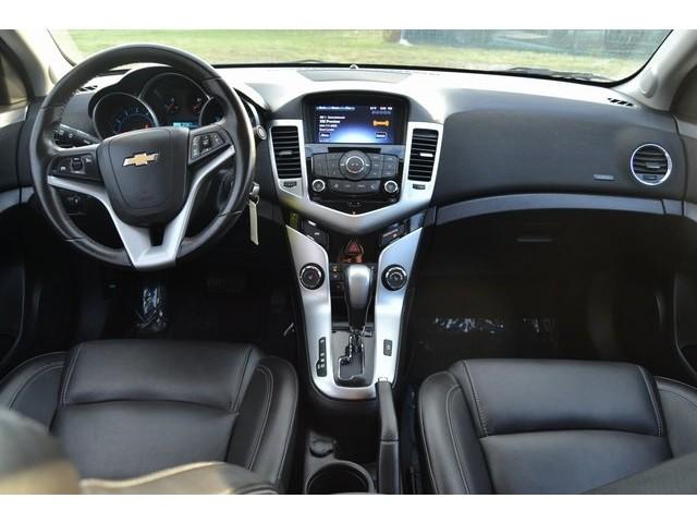 2015 Chevrolet Cruze  4D Sedan  - 203806F - Image 8