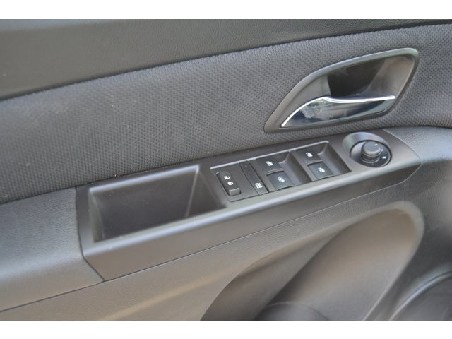 2015 Chevrolet Cruze  4D Sedan  - 203806F - Image 12