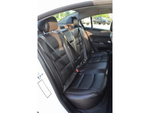 2015 Chevrolet Cruze  4D Sedan  - 203806F - Image 13
