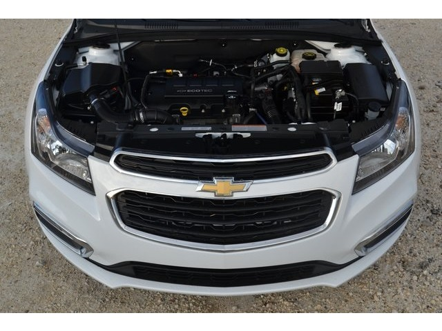 2015 Chevrolet Cruze  4D Sedan  - 203806F - Image 15