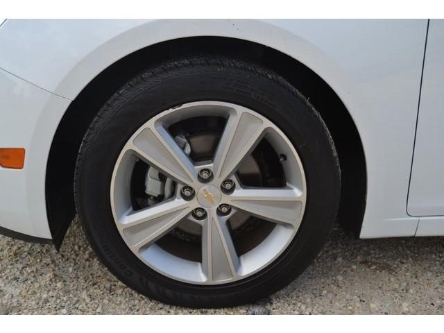 2015 Chevrolet Cruze  4D Sedan  - 203806F - Image 18
