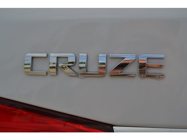 2015 Chevrolet Cruze  4D Sedan  - 203806F - Image 20