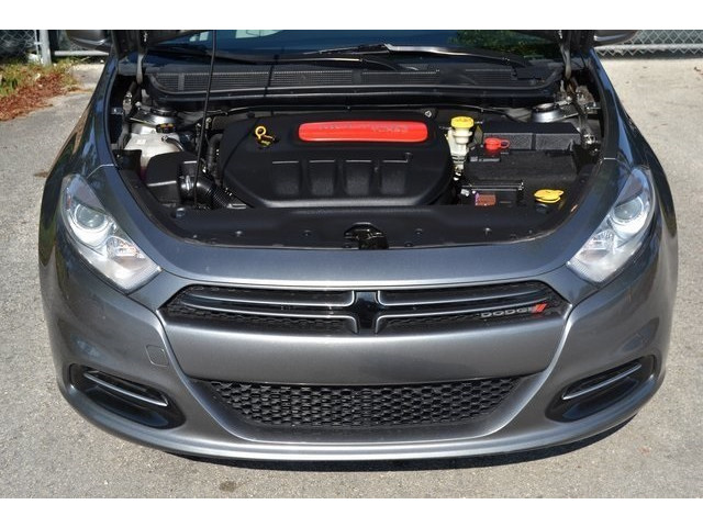 2013 Dodge Dart 4D Sedan - 203814F - Image 16