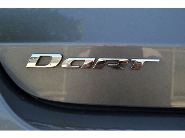 2013 Dodge Dart  4D Sedan  - 203814F - Image 23
