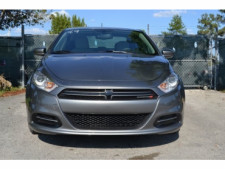 2013 Dodge Dart 4D Sedan - 203814F - Thumbnail 2
