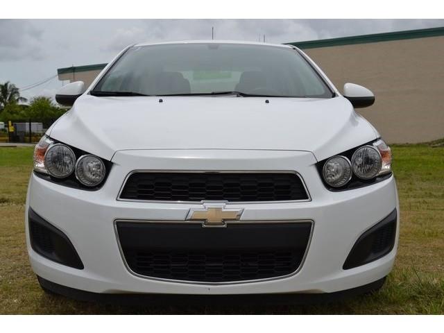 2014 Chevrolet Sonic  4D Sedan  - 203820F - Image 2