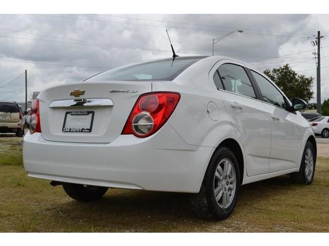 2014 Chevrolet Sonic  4D Sedan  - 203820F - Image 4