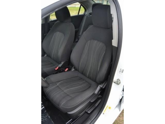 2014 Chevrolet Sonic  4D Sedan  - 203820F - Image 6