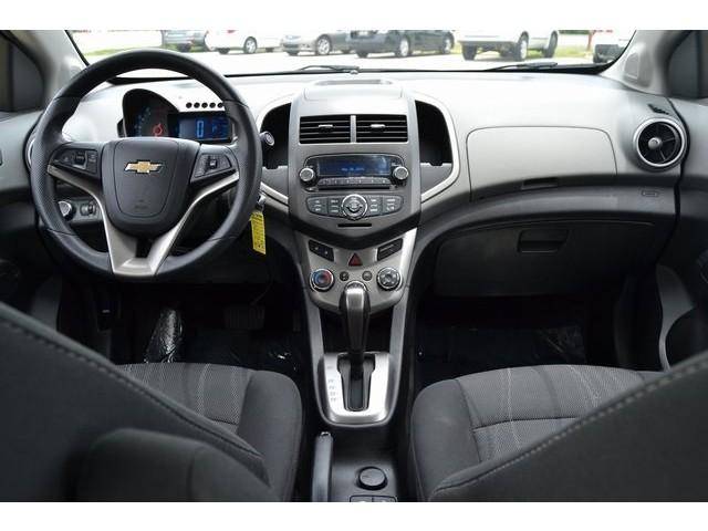 2014 Chevrolet Sonic  4D Sedan  - 203820F - Image 8