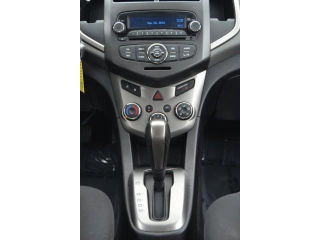 2014 Chevrolet Sonic  4D Sedan  - 203820F - Image 9
