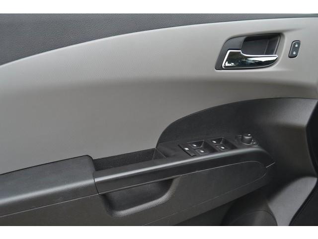 2014 Chevrolet Sonic  4D Sedan  - 203820F - Image 11
