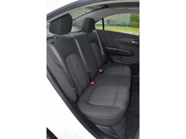 2014 Chevrolet Sonic  4D Sedan  - 203820F - Image 12