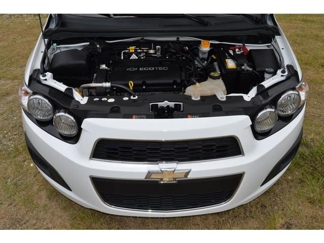 2014 Chevrolet Sonic  4D Sedan  - 203820F - Image 14