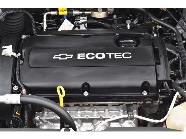 2014 Chevrolet Sonic  4D Sedan  - 203820F - Image 15