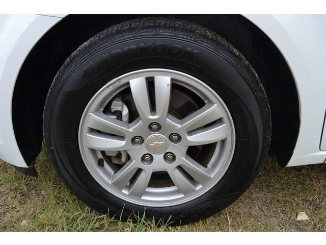 2014 Chevrolet Sonic  4D Sedan  - 203820F - Image 17