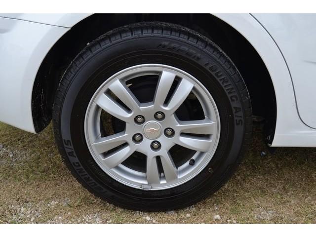 2014 Chevrolet Sonic  4D Sedan  - 203820F - Image 18
