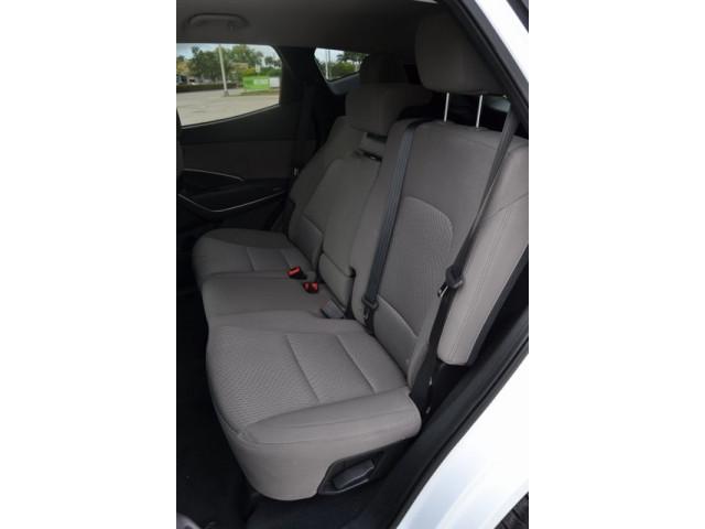2015 Hyundai Santa Fe Sport  4D Sport Utility  - 503039W - Image 8