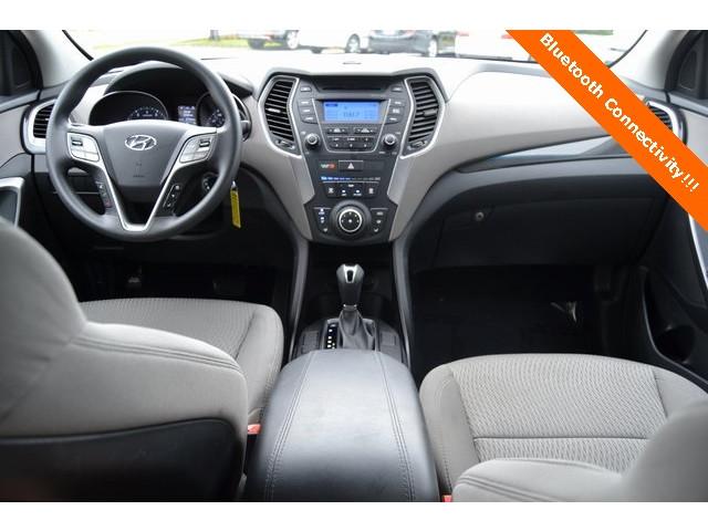 2015 Hyundai Santa Fe Sport  4D Sport Utility  - 503039W - Image 9