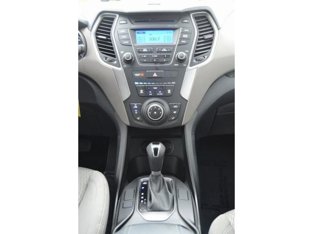 2015 Hyundai Santa Fe Sport  4D Sport Utility  - 503039W - Image 10