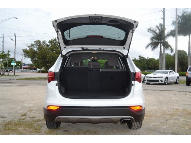 2015 Hyundai Santa Fe Sport  4D Sport Utility  - 503039W - Image 20