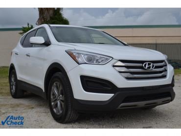 2015 Hyundai Santa Fe Sport  4D Sport Utility  - 503039W - Image 1