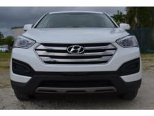 2015 Hyundai Santa Fe Sport 4D Sport Utility - 503039W - Thumbnail 2