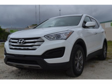 2015 Hyundai Santa Fe Sport 4D Sport Utility - 503039W - Thumbnail 3