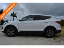 2015 Hyundai Santa Fe Sport 4D Sport Utility - 503039W - Thumbnail 6