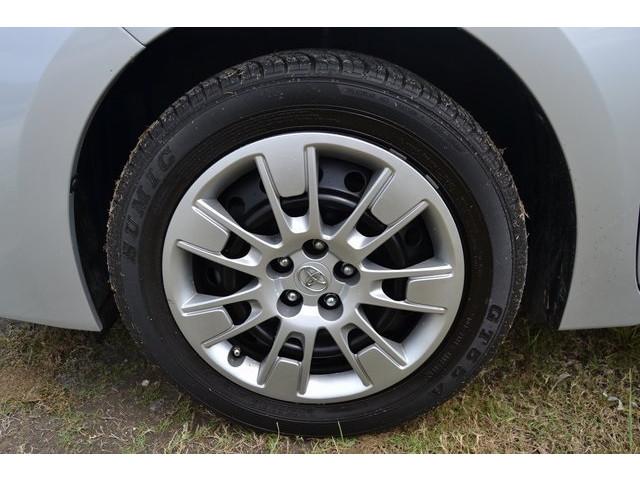2014 Toyota Corolla 4D Sedan - 203835F