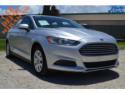 2014 Ford Fusion  4D Sedan  - 203839F - Image 1