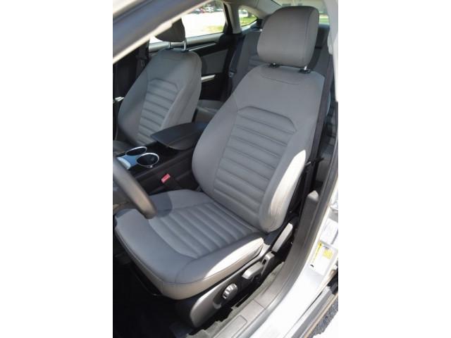 2014 Ford Fusion  4D Sedan  - 203839F - Image 7