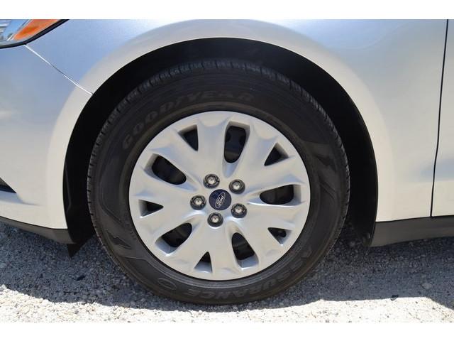 2014 Ford Fusion  4D Sedan  - 203839F - Image 19