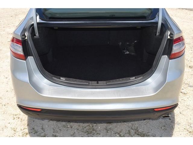 2014 Ford Fusion  4D Sedan  - 203839F - Image 21