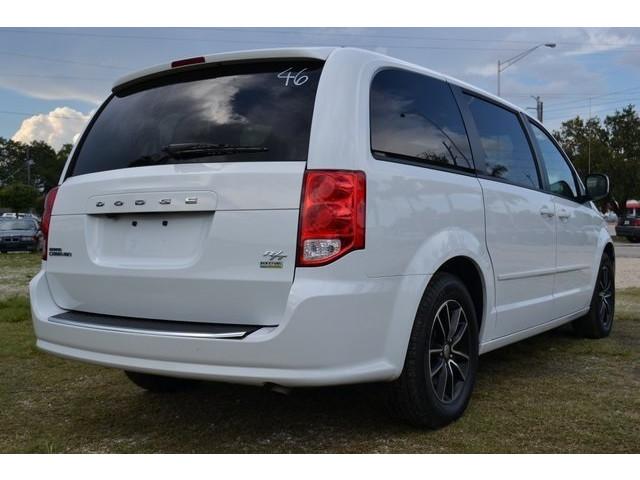 2015 Dodge Grand Caravan 4D Passenger Van - 503053W - Image 4