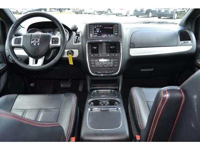 2015 Dodge Grand Caravan 4D Passenger Van - 503053W - Image 9
