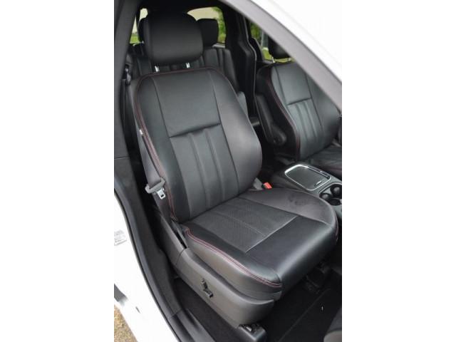 2015 Dodge Grand Caravan 4D Passenger Van - 503053W - Image 16