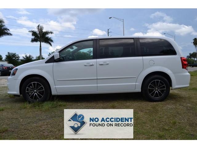 2015 Dodge Grand Caravan 4D Passenger Van - 503053W - Image 6