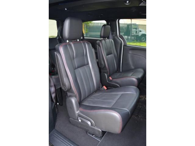 2015 Dodge Grand Caravan  4D Passenger Van  - 503053W - Image 15