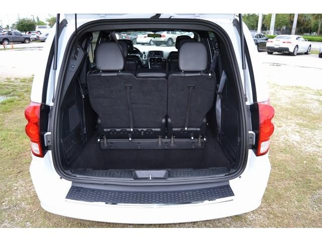 2015 Dodge Grand Caravan 4D Passenger Van - 503053W - Image 23