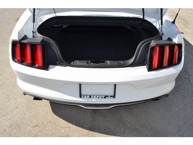 2015 Ford Mustang 2D Convertible - 503103W - Image 19