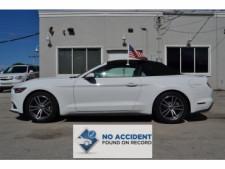 2015 Ford Mustang 2D Convertible - 503103W - Thumbnail 5